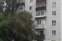 Екатеринбург, ул. Индустрии, 33 (Уралмаш) - фото квартиры