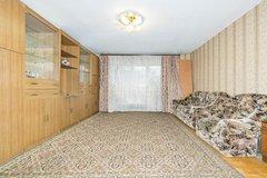Екатеринбург, ул. Шаумяна, 93 (Юго-Западный) - фото квартиры