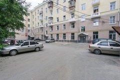 Екатеринбург, ул. Баумана, 20 (Эльмаш) - фото квартиры
