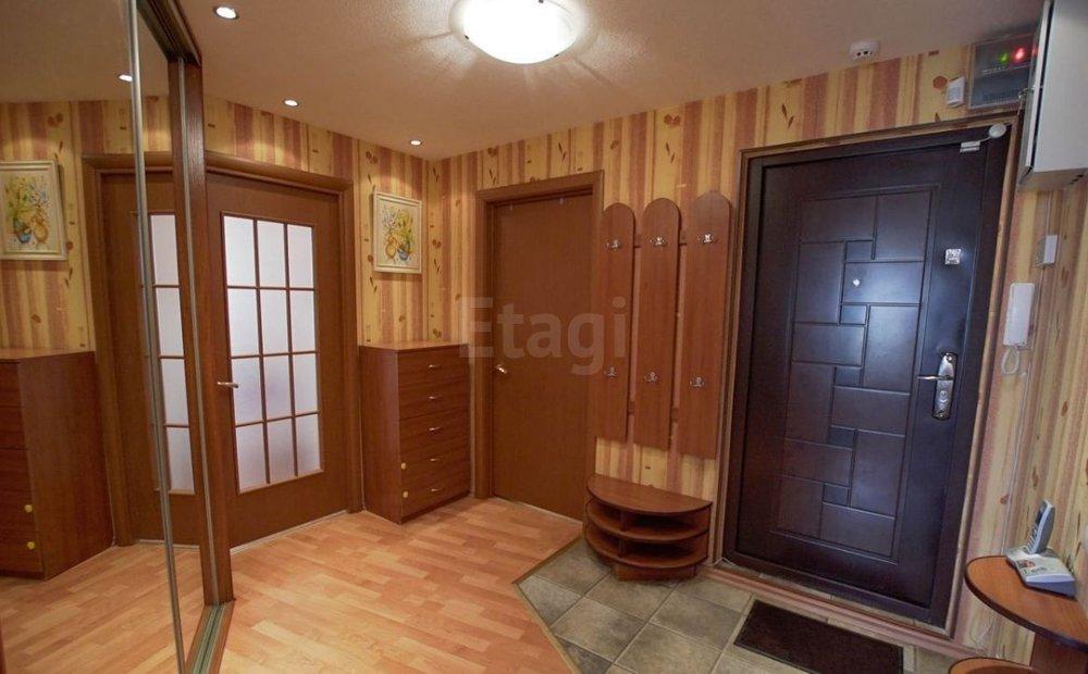 Екатеринбург, ул. Белореченская, 13 к 1 (Юго-Западный) - фото квартиры (1)