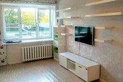 Екатеринбург, ул. Некрасова, 14 (Вокзальный) - фото квартиры