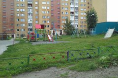 Екатеринбург, ул. Латвийская, 3 (Компрессорный) - фото квартиры