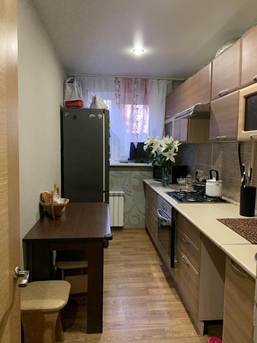 Екатеринбург, ул. Боровая, 21 (Пионерский) - фото квартиры (1)