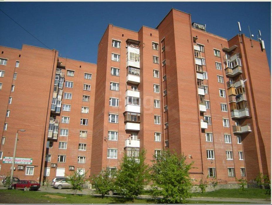 Екатеринбург, ул. Амундсена, 141 (УНЦ) - фото квартиры (1)