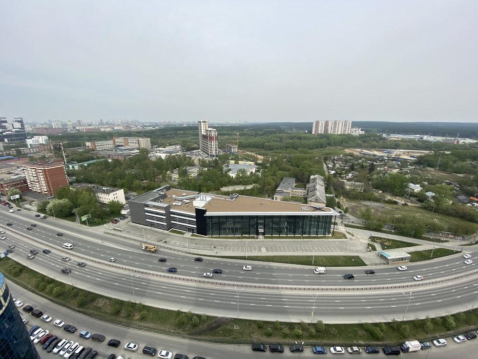 Екатеринбург, ул. Машинная, 46 (Автовокзал) - фото квартиры (1)