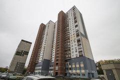 Екатеринбург, ул. Базовый, 52 - фото квартиры