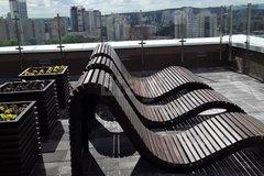 Екатеринбург, ул. Переходный, 6 (Автовокзал) - фото квартиры