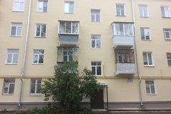 Екатеринбург, ул. Альпинистов, 8 (Химмаш) - фото квартиры