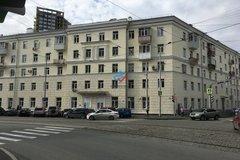 Екатеринбург, ул. Московская, 2 (ВИЗ) - фото квартиры