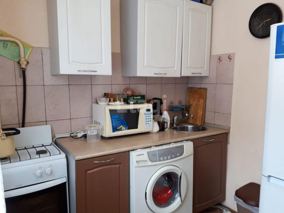 Екатеринбург, ул. Белореченская, 24 к 2 (Юго-Западный) - фото квартиры (1)