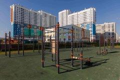 Екатеринбург, ул. Павла Шаманова, 15 (Академический) - фото квартиры