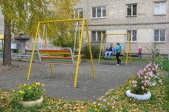 Екатеринбург, ул. Машинная, 42/1 - фото квартиры