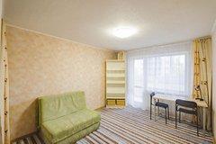 Екатеринбург, ул. Новгородцевой, 11 (ЖБИ) - фото квартиры