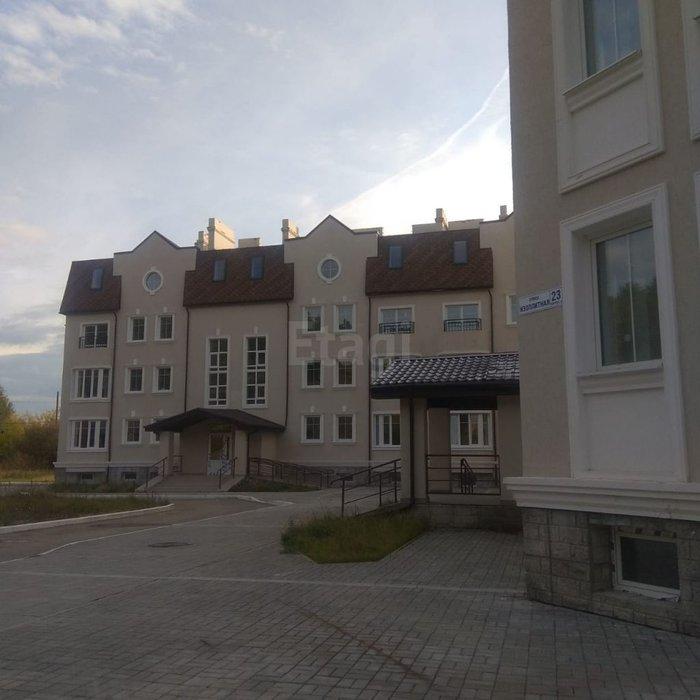 Екатеринбург, ул. Изоплитная, 23в (Изоплит) - фото квартиры (1)