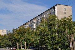 Екатеринбург, ул. Восстания, 108 (Уралмаш) - фото квартиры
