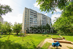 Екатеринбург, ул. Черепанова, 4 - фото квартиры