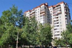 Екатеринбург, ул. Индустрии, 35 (Уралмаш) - фото квартиры