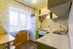 Екатеринбург, ул. Короткий, 4 (Уктус) - фото квартиры