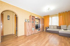 Екатеринбург, ул. Серафимы Дерябиной, 17 (Юго-Западный) - фото квартиры