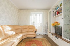 Екатеринбург, ул. Чкалова, 258 (УНЦ) - фото квартиры