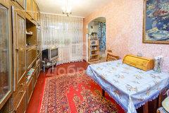 Екатеринбург, ул. Шаумяна, 103/4 - фото квартиры