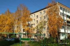 Екатеринбург, ул. Шефская, 91/3 (Эльмаш) - фото квартиры