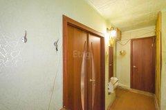 Екатеринбург, ул. Окружная, 8 (Вторчермет) - фото квартиры