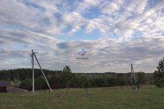 с. Аятское, ул. Сосновая, 1 (городской округ Невьянский) - фото земельного участка