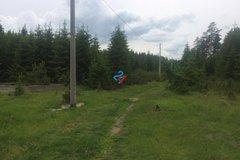 п. Таватуй, ул. Путейцев, 7 (городской округ Невьянский) - фото земельного участка