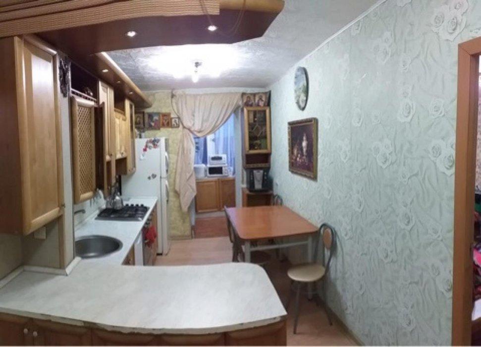 Екатеринбург, ул. Бахчиванджи, 12 (Кольцово) - фото квартиры (1)
