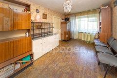 Екатеринбург, ул. Мамина-Сибиряка, 56 (Центр) - фото квартиры