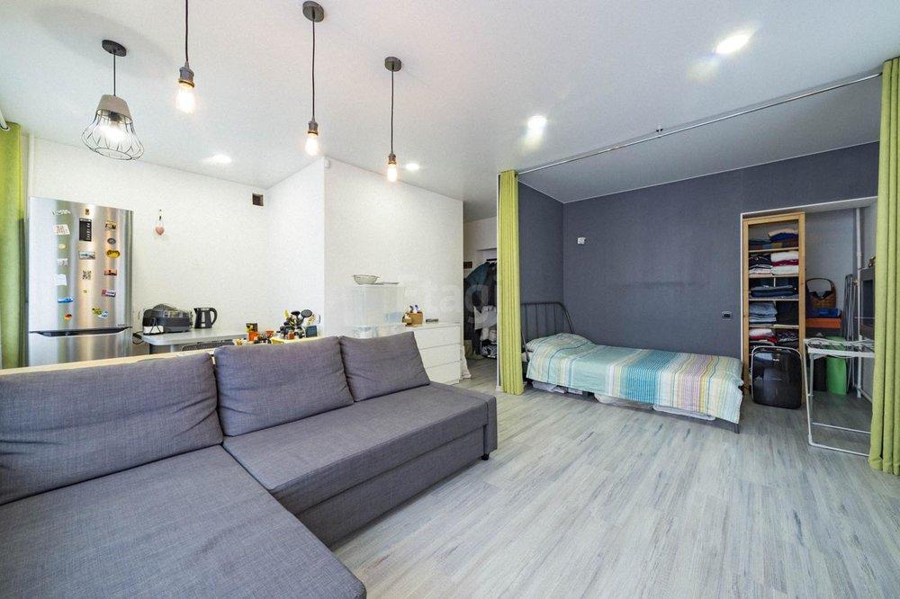 Екатеринбург, ул. Красный, 15 (Центр) - фото квартиры (1)
