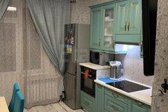 Екатеринбург, ул. Павла Шаманова, 56 (Академический) - фото квартиры