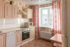 Екатеринбург, ул. Бисертская, (Елизавет) - фото квартиры