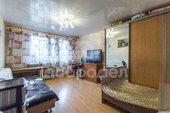 Екатеринбург, ул. Сиреневый, 13 (ЖБИ) - фото квартиры