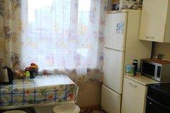 Екатеринбург, ул. Академика Бардина, 3-3 (Юго-Западный) - фото квартиры