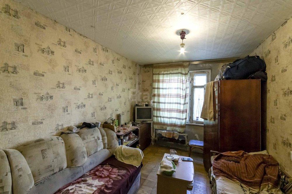 Екатеринбург, ул. Амундсена, 53 (Юго-Западный) - фото квартиры (1)