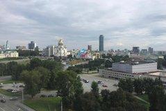 Екатеринбург, ул. Николая Никонова, 6 (Центр) - фото квартиры