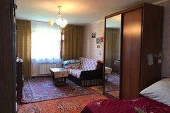 Екатеринбург, ул. Межевая, 25 (Уктус) - фото дома