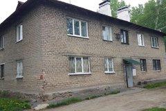Екатеринбург, ул. Тагильская, 15а (Завокзальный) - фото квартиры