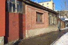 Екатеринбург, ул. Лыжников, 28 (Уктус) - фото дома