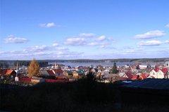 с. Курганово, ул. Курганово (городской округ Полевской) - фото земельного участка