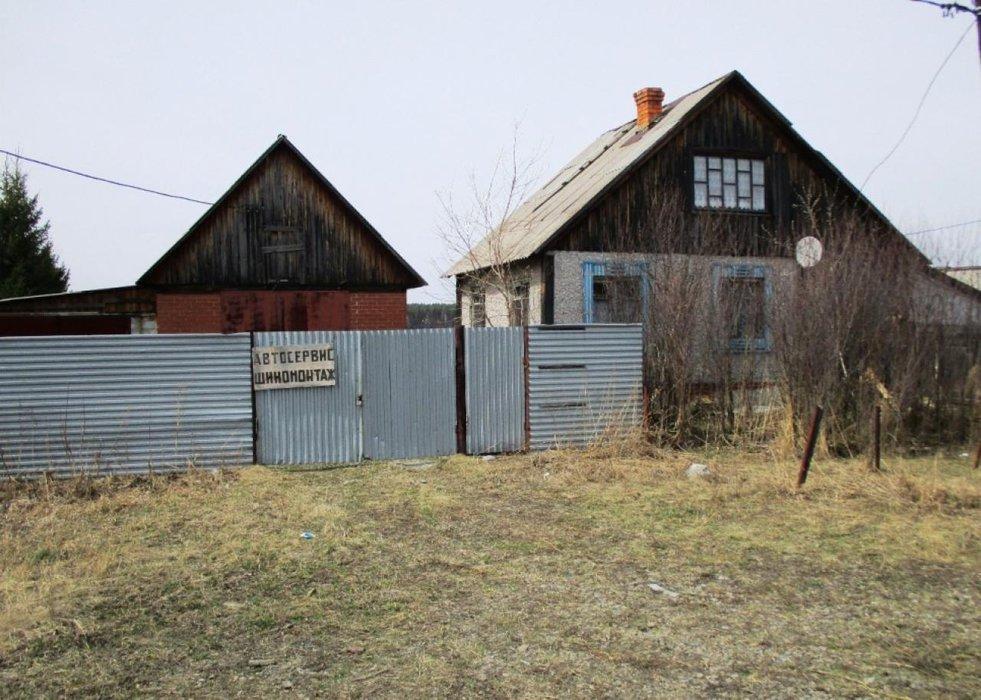 п. Ольховка, ул. Ленина, 2а (городской округ Верхняя Пышма) - фото дома (1)