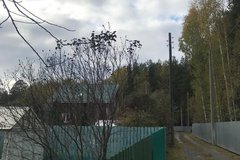 Екатеринбург, ул. ДНТ Зеленый бор, - (Горный щит) - фото дачи
