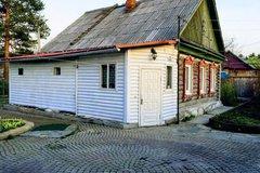 Екатеринбург, ул. Костромская, 52 (Изоплит) - фото дома