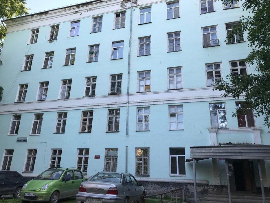 Екатеринбург, ул. Агрономическая, 39а (Вторчермет) - фото квартиры (1)