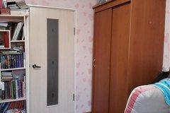 Екатеринбург, ул. Библиотечная, 52 (Втузгородок) - фото квартиры
