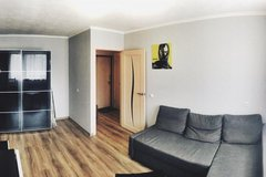Екатеринбург, ул. Академика Бардина, 48 (Юго-Западный) - фото квартиры
