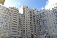Екатеринбург, ул. Фурманова, 123 (Юго-Западный) - фото квартиры