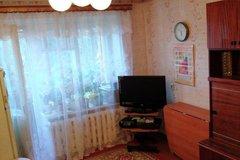Екатеринбург, ул. Билимбаевская, 32 (Старая Сортировка) - фото комнаты